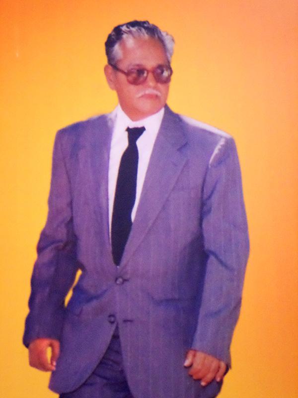 Dr. K. Rajendran, M.D. (Hom)